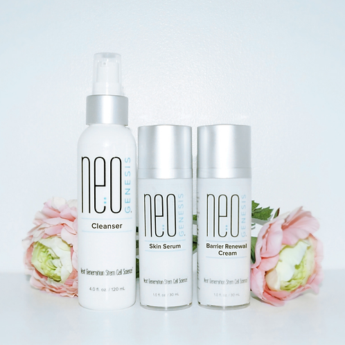 Skin Protection Trio