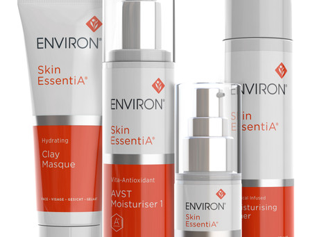 Vitamin A with Environ Skin Care