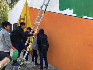 Mural 2019