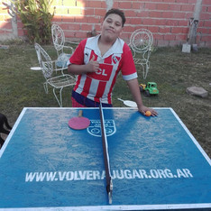 Ping pong nos une