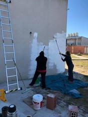 Base para el mural