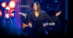 Contratación de Yuridia
