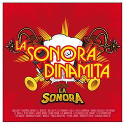Contratación de La Sonora Dinamita