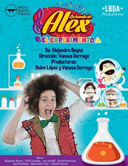 LA BANDA DE ALEX