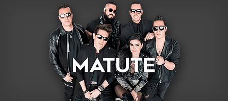 Biografia de Matute, Matute Biografia, Matute contratciones