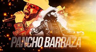 Contrataciones oficiales de Pancho Barraza
