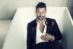 Contratación de Ricky Martin