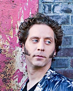 Getting Tour Ready with Ian Casselman