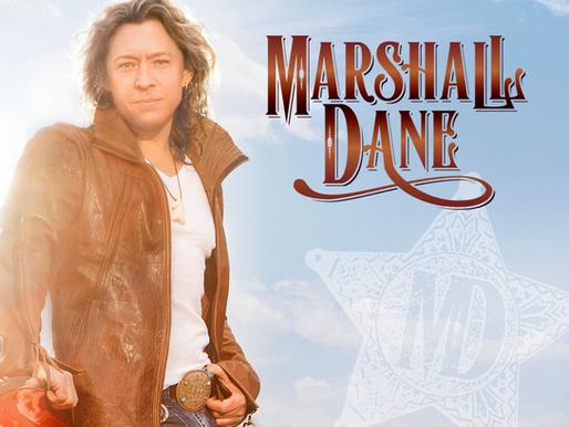 Going Full Throttle with Marshall Dane