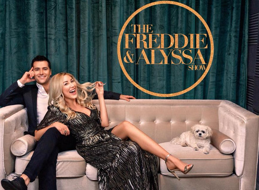 Featuring The Freddie & Alyssa Show