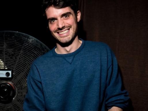 Analyzing Musicals with Matt Buechele