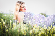 Maternity Photography Outdoors