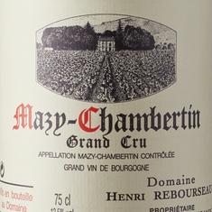 MAZY-CHAMBERTIN