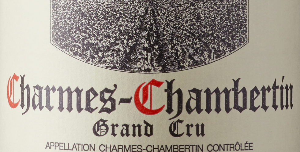 CHARMES-CHAMBERTIN 2018 | 1 x 150 cl