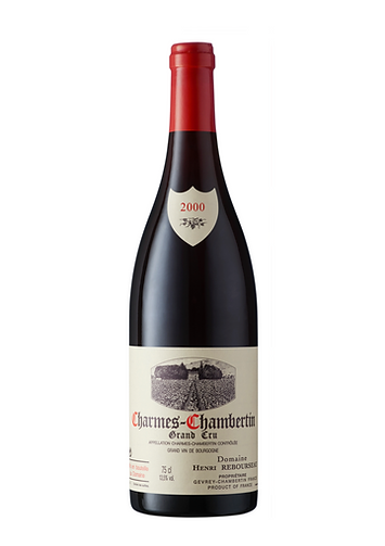 CHARMES-CHAMBERTIN |Domaine Henri Rebourseau