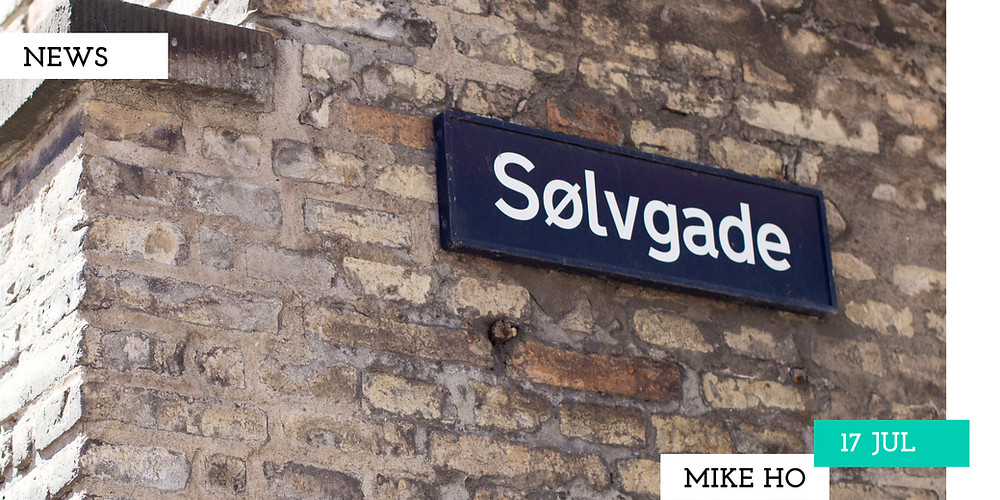 Sølvgade is the street on which handshake studio will have its base for many years to come. We really hope for a great start in the legendary street that is surrounded by culture. SMK - Kongenshave - Culturebox. Seriously a great place to have a tattoo studio. We are happy