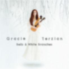 Bells & White Branches - Gracie Terzian