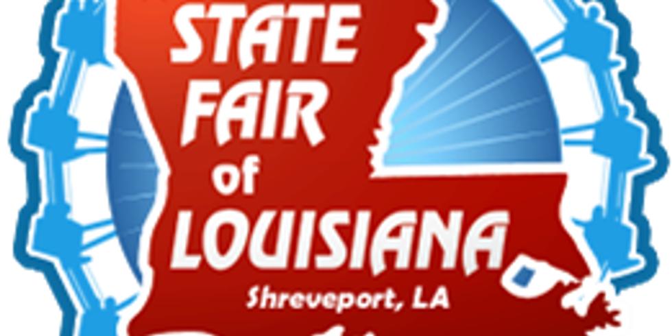 State Fair of Louisiana - Shreveport, LA