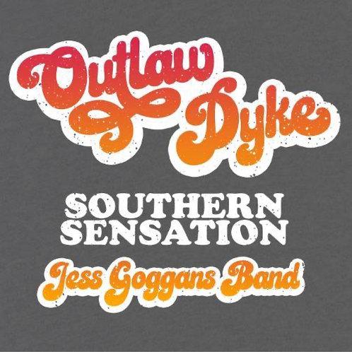 JGB Outlaw T-shirt