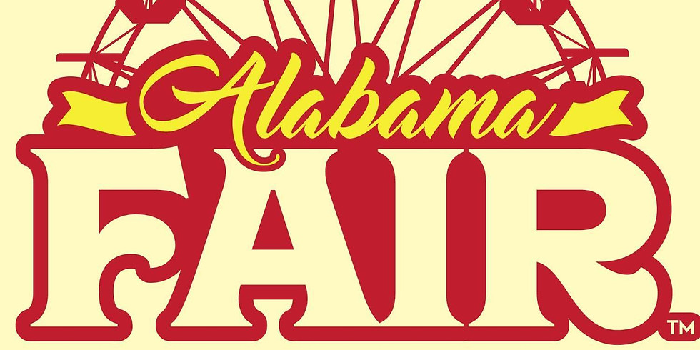 Alabama Fair - Pelham, AL