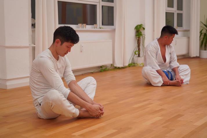 Karate Berlin Kreuzberg