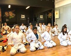 Karate Berlin - Kinder Karate