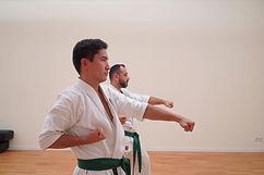 Karate Berlin - Karate für Erwachsene