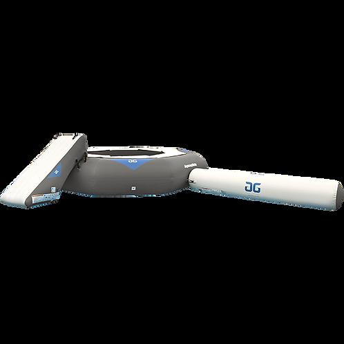 Aquaglide - Ricochet Bouncer 12.0 Aquapark