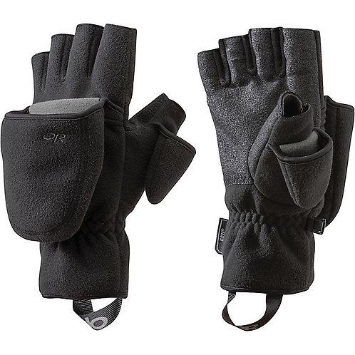 Outdoor Research - Men's Gripper Convertible Glove
