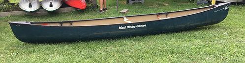 Mad River - Explorer 16