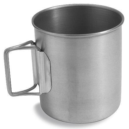 MSR - Titan Ultralight Titanium Cup
