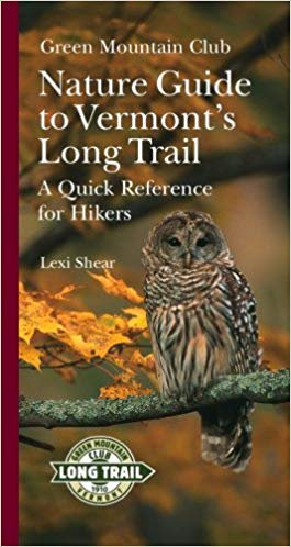 Nature Guide to Vermont's Long Trail