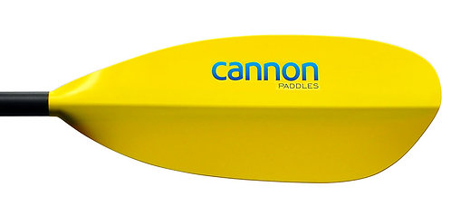 Cannon Paddles - Wave