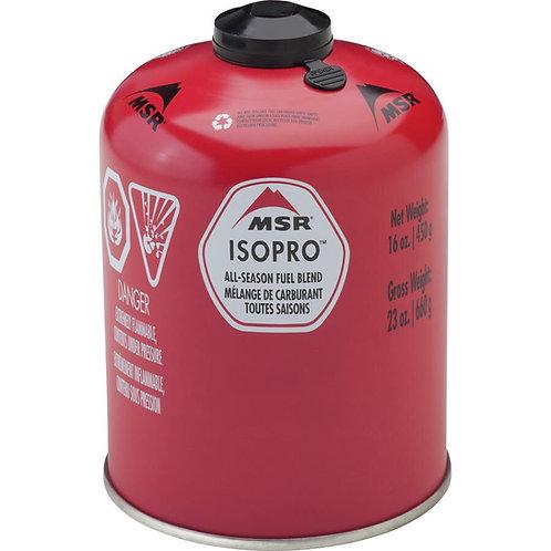 MSR - ISOPRO All Season Fuel Blend 16oz