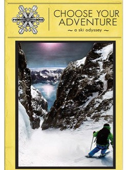Choose Your Adventure A Ski Odyssey