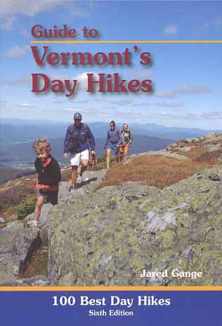 A Guide To Vermont's Day Hikes