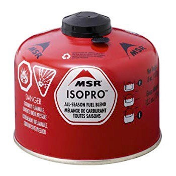 MSR - ISOPRO All Season Fuel Blend 8oz