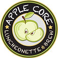 Apple Core Luncheonette and Brew Logo