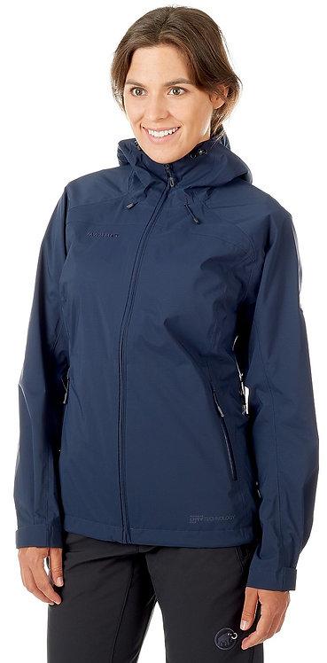 Mammut - Women's Keiko HS Hooded Jacket