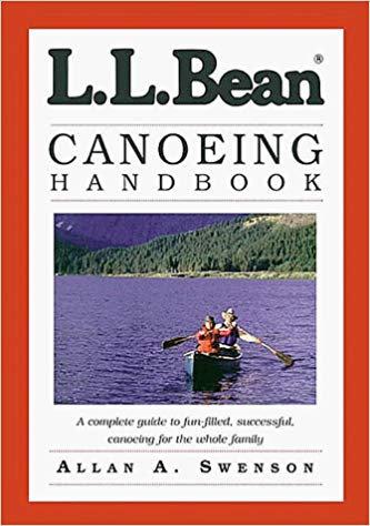 L.L Bean Canoeing Handbook