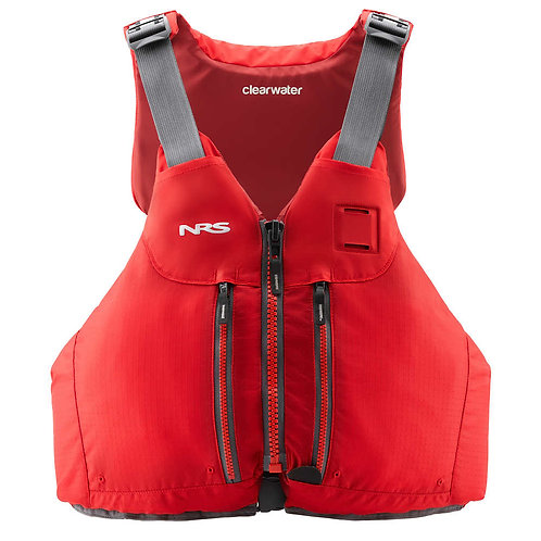 NRS - Clearwater PFD