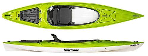 Hurricane - Prima 125