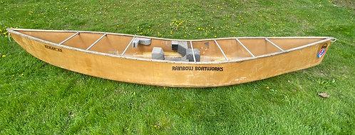 Rainbow Boatworks - Rattler
