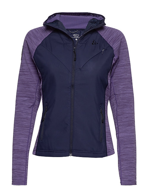 Craft - Women's Polar Lt Pd Midlayer