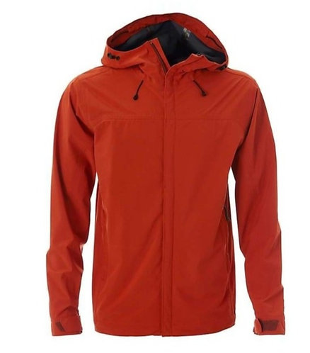 Royal Robbins - Men's Oakham Waterproof Jacket