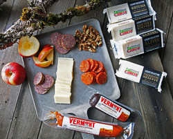 Cabot Cheese & Vermont Smoke & Cure