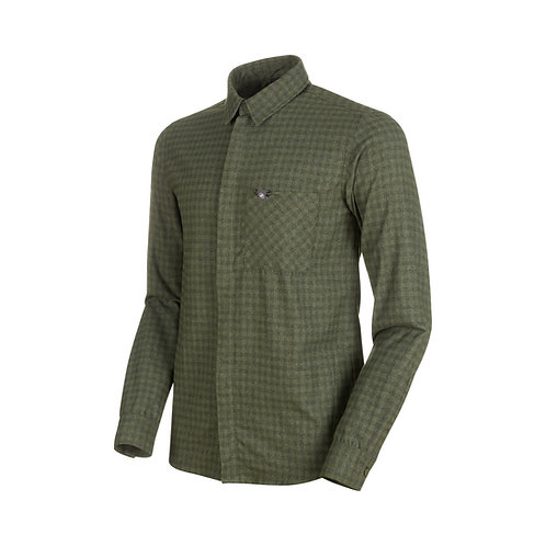 Mammut - Men's Winter Longsleeve Shirt
