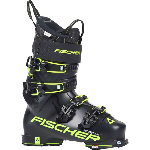 Fischer - Ranger Free 130