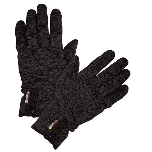 Grabber - Heated Sweater Fleece Glove