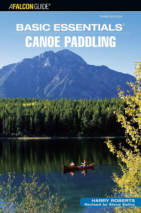 Basic Essentials Canoe Paddling